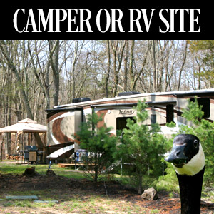Reserve an RV Site