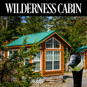 Reserve a Wilderness Lodge