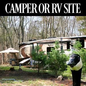 Reserve an RV Site